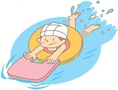 発達障害(自閉症)育児 水泳・スイミング・プールでの教え方