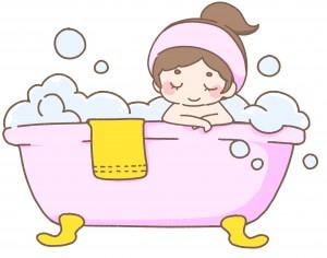 発達障害・自閉症のカンタン家庭療育 お風呂タイム