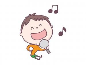 私の発達障害(自閉症)育児 保育園で歌う