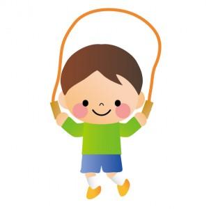 発達障害・自閉症のカンタン家庭療育 特別ななわとびの練習