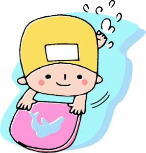 発達障害(自閉症)育児 水泳・泳ぎ・プールの教え方