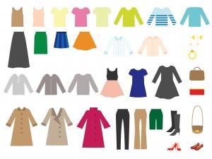 発達障害・自閉症のカンタン家庭療育 衣替え