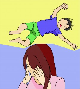 カンタン家庭療育 発達障害(自閉症)育児に苦しむ