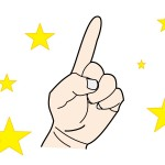 指差ししない幼児は自閉症!?1歳半検診で検査する理由は・・・