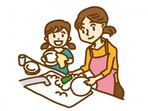 お手伝いが出来る子に育てよう|澄川綾乃のカンタン家庭療育