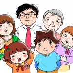 発達障害の子どもとその家族