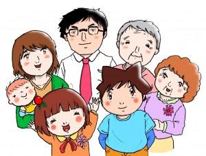療育・支援制度・発達障害・自閉症の子どもとその家族