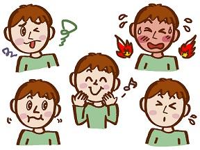 発達障害や自閉症の子どもの味覚の違いによる偏食