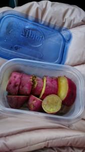 カンタン家庭療育 お弁当は簡単に作れてお腹にしっかり残るものを
