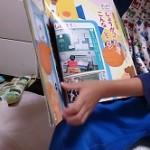 自閉症の息子4歳 まねっこや兄弟で遊ぶことが多くなる