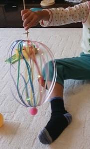 発達障害・自閉症のカンタン家庭療育 手作りおもちゃ