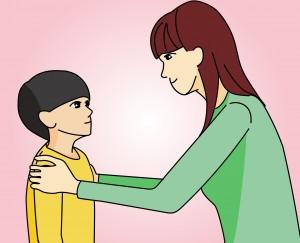 発達障害、自閉症スペクトラムの子の癇癪・パニック・自傷行為・他害行為の問題行動への対応方法