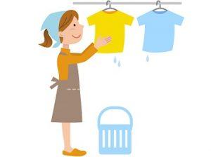 発達障害や自閉症の子のこだわり行動と対処方法:服へのこだわりも濡れていると理解すると我慢できる