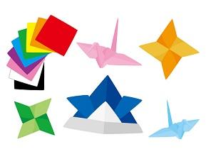 クレーン現象とは・発達障害や自閉症の子の特徴と対処方法:折り紙を折ってと伝えようとする|澄川綾乃のカンタン家庭療育