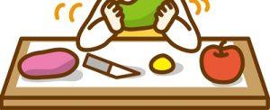 クレーン現象とは・発達障害や自閉症の子の特徴と対処方法:粘土で作ってと要求を伝えようとする|澄川綾乃のカンタン家庭療育