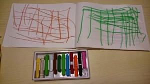 カンタン家庭療育 就学までに身に付けたい文字を書く基礎