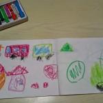 自閉症の息子5歳 お手伝いから制作遊びも上手に!