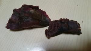 カンタン家庭療育 粘土で餃子づくり