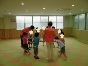 放課後等デイサービスへの訪問指導 カンタン家庭療育