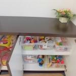 カンタン家庭療育 おもちゃいっぱい