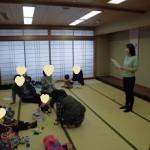 澄川綾乃 ドリーム市民企画セミナー