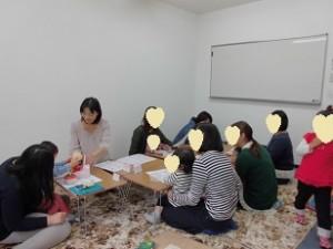 子育て講座 澄川綾乃 汚さずに始めるトイレトレーニング