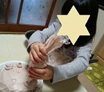 澄川綾乃2015年クリスマス3