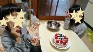 澄川綾乃2015年クリスマス5