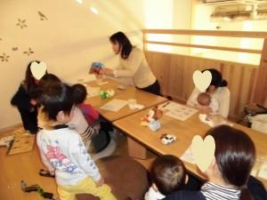 子育て講座「見てくれる絵本の読み方」澄川綾乃