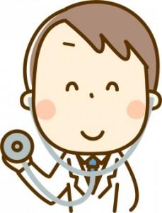 カンタン家庭療育 自閉症の診断はお医者さんで