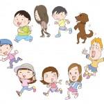 お友達と仲良く遊べるように、澄川綾乃の講座