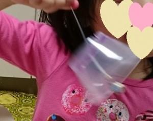季節の手づくりおもちゃ「風鈴」澄川綾乃のカンタン家庭療育