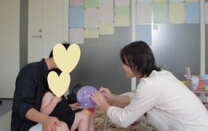 よくまねして喋るように 澄川綾乃のカンタン家庭療育