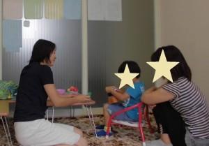 言葉が出ない 澄川綾乃のカンタン家庭療育