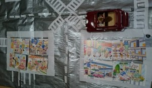手づくりおもちゃ|澄川綾乃のカンタン家庭療育