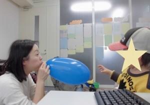 カンタン家庭療育のパーソナル療育プログラム 多動性障害と自閉症3歳