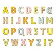 2歳自閉症スペクトラム中度知的障害アルファベット好き|澄川綾乃のカンタン家庭療育