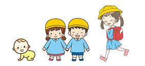 幼児語と言葉と子どもの成長
