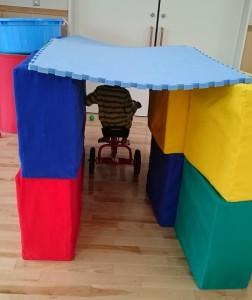 加納幼児支援教室の療育の効果・意味