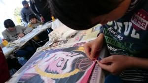 手づくり|澄川綾乃のカンタン家庭療育