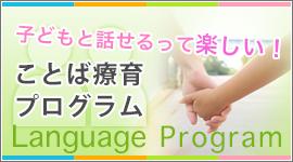 ことば療育プログラム|澄川綾乃のことばカンタン家庭療育