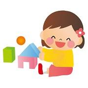 自閉症の子どもの積み木遊び|澄川綾乃のカンタン家庭療育
