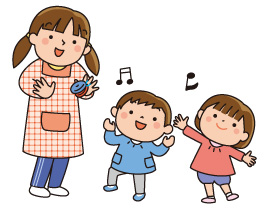動作模倣・まね・遊び歌をできるようにする|澄川綾乃のカンタン家庭療育