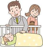 自閉症の子の赤ちゃんの頃|澄川綾乃のカンタン家庭療育