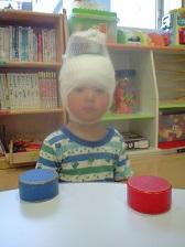 脳波検査のとき|澄川綾乃のカンタン家庭療育