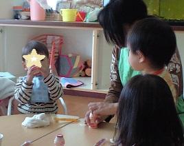 自閉症スペクトラムの息子1歳の頃の特徴|澄川綾乃のカンタン家庭療育