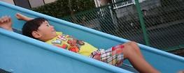 3歳の頃の自閉症スペクトラム・軽度知的障害の息子の特徴|澄川綾乃のカンタン家庭療育