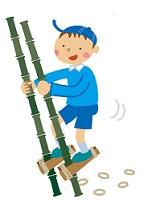 6歳児の運動発達の特徴 竹馬