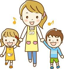 4歳児の発達の特徴 自己肯定間と他者の受容