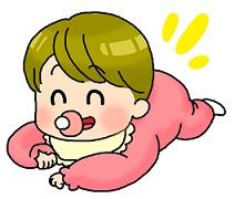 0歳の赤ちゃんの発達の特徴